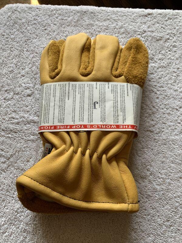 Shelby firefighting gloves 5282G - Size jumbo New
