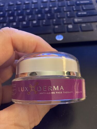Lux Derma Anti Aging Face Therapy - $19.99