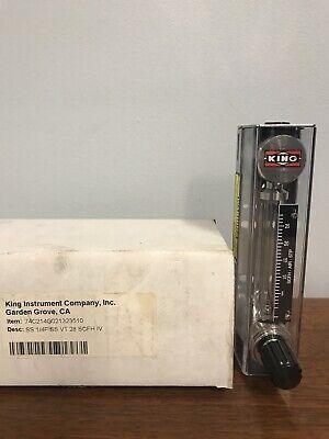 7430 Rotameterking Instrument