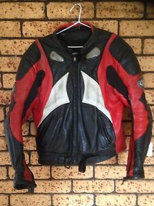 Agv Sport motorbike jacket Sandy Bay Hobart City Preview