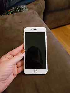 Iphone 6 plus gold Macclesfield Mount Barker Area Preview