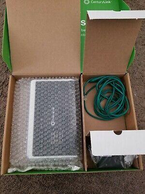 Century Link Wireless Modem Router C1000A