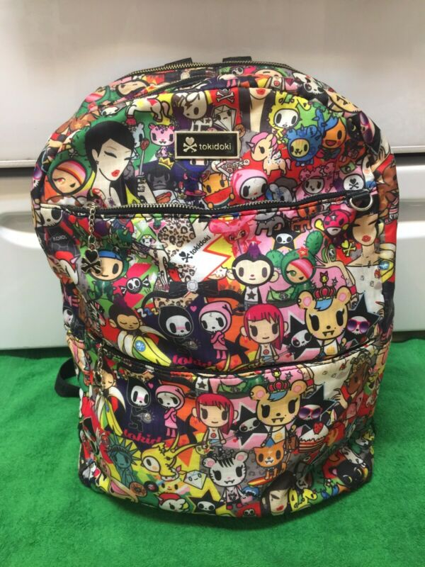 Tokidoki Backpack