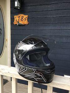 Casque de moto enfant HJC