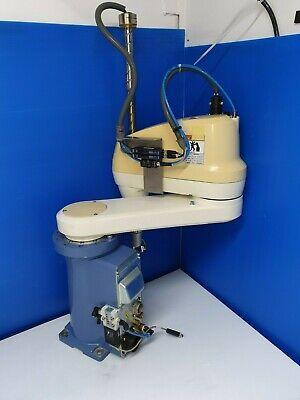 Denso 4-axis Scara Robot Hs-45352egm Pn 410500-0820