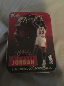 NBA sports collector cards