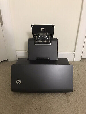 New Hp Rp7 7800 Retail Pos System Basemonitor Stand
