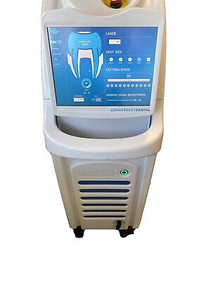 Convergent Solea 2.0 Dental All-tissue Diode Laser 2015 Dentistry System