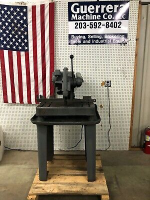 Delta Rockwell 20-100 Mitering 12 5hp Abrasive Cut-off Chop Saw