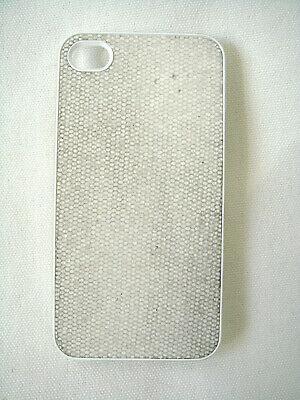 Handyhülle Handyschale Schutzhülle für IPhone 4/4S aus Amerika in Glitzer