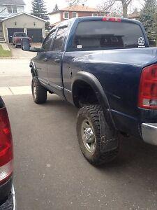2004 Dodge Ram Cummins