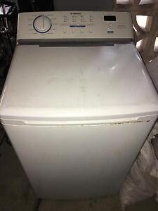 SIMPSON Washing Machine Bondi Eastern Suburbs Preview