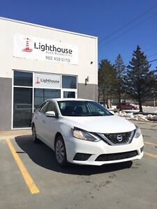 2016 Nissan Sentra SV // Fully loaded // Low KM
