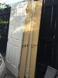 Interior doors Waverley Eastern Suburbs Preview