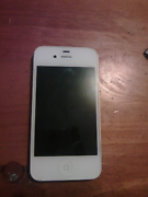 Iphone 4 32gb New Lambton Newcastle Area Preview