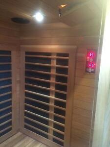 Sunlightened infrared sauna Gracemere Rockhampton City Preview