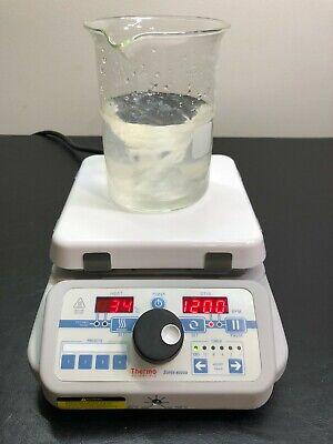 Thermo Scientific Super Nuova Hot Plate Magnetic Stirrer 7x7 Sp131825