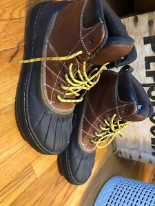 185b1595eb9 Nike Spring Winter Boots - Men s size 10.5