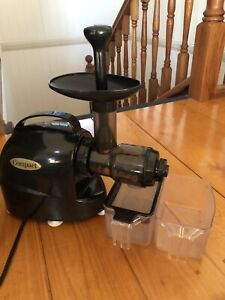 Compact multi purpose juicer and mincer Premier MKII Windsor Brisbane North East Preview