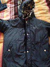 Boys jacket with hood Woof Elsternwick Glen Eira Area Preview