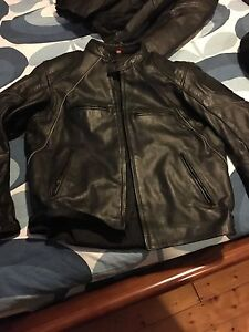 Motorcycle jacket North Strathfield Canada Bay Area Preview