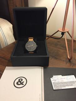 Bell&Ross brww1-92 heritage watch complete