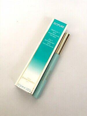 Jeanne Piaubert Isopure 2 in 1 anti-blemish stick non oily texture, acne 1 Anti Blemish Stick