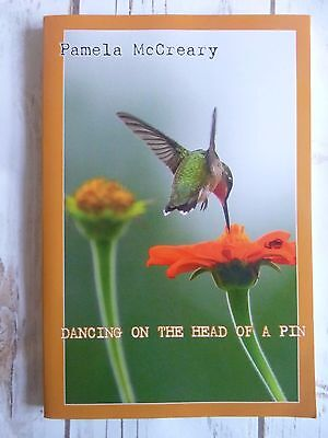 Dancing on the Head of a Pin by Pamela McCreary (2009,