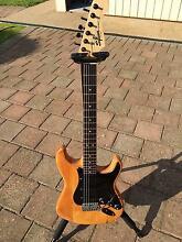 Squier Stratocaster Nuriootpa Barossa Area Preview