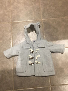 d8e515d1c1a Baby gap coat   jacket