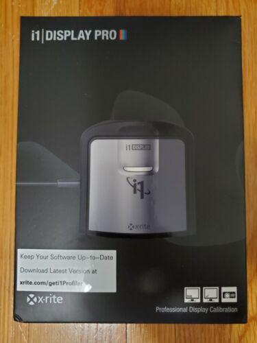 X-Rite i1Display Pro (EODIS3) Display Calibration