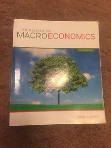 Macro Economics 7th Edition