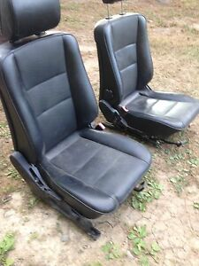 Bucket seats  Peterborough Peterborough Area image 1