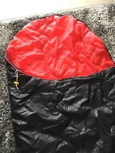 Sleeping Bag - Dupont Dacron Quallofil