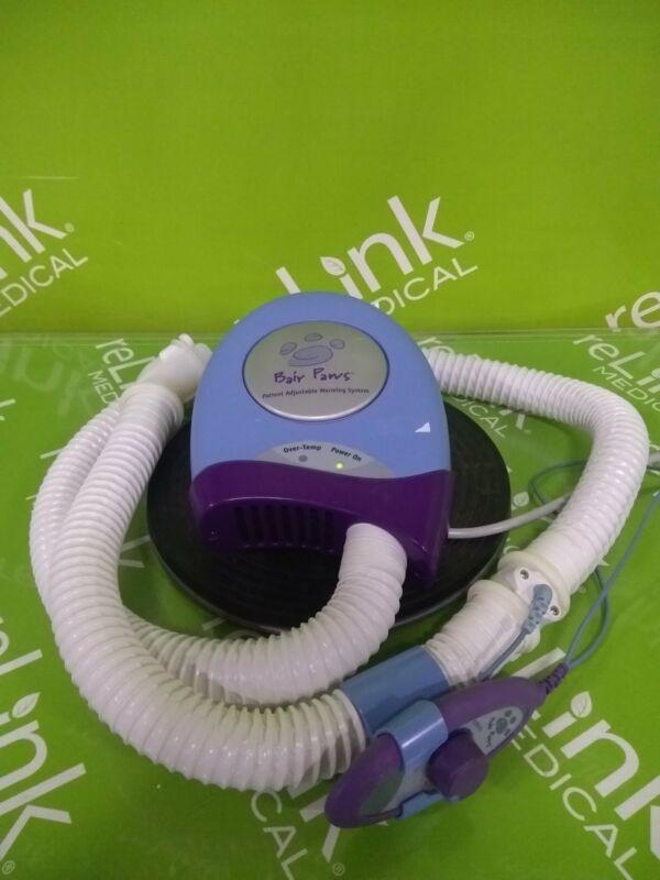Arizant Healthcare, Inc. Bair Paws 850 Patient Warmer