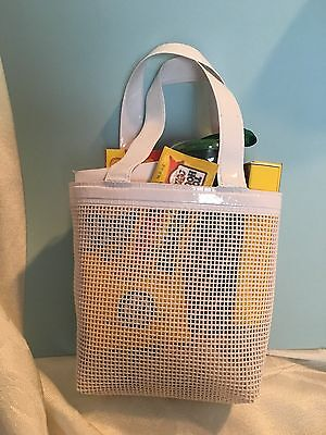 """Doll Accessories -Grocery Bag of Food # 2 fits American Girl Or 18"""" Doll"""