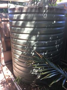 Rainwater tank Bracken Ridge Brisbane North East Preview