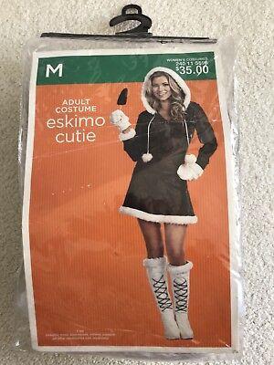Adult Eskimo Haloween Coustume - Adult Haloween Costumes