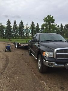 Ram 1500 Reduce for the weekend