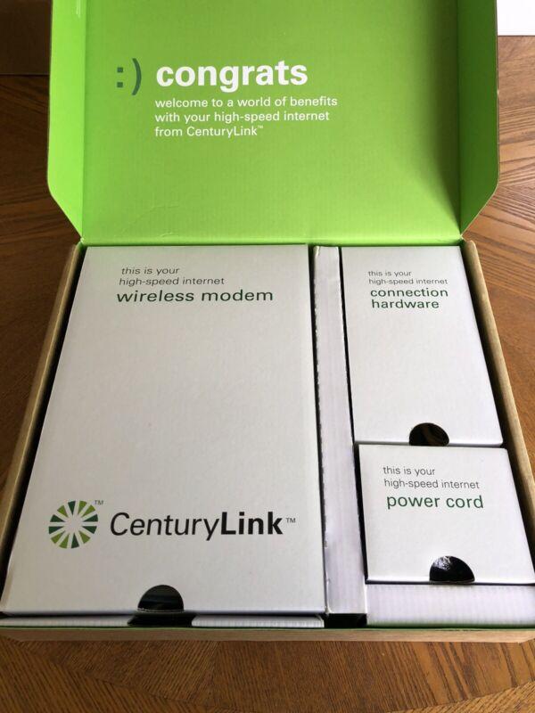 ZyXEL  CenturyLink C3000Z Modem CENTURY LINK