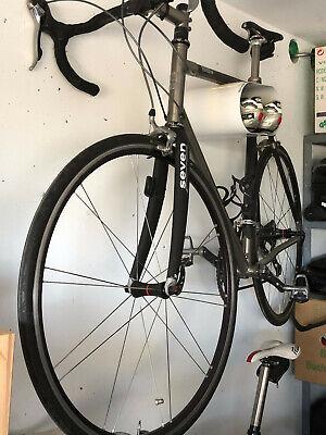 Rennrad SEVEN Road Bike Titan HANDGEFERTIGT IN DEN USA  ELIUM TITAN-RENNER