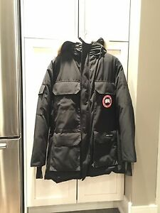 Mens Canada goose expedition brand new w tags