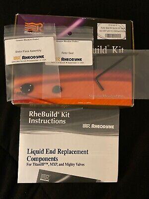 Thermo Rheodyne Valve Rebuild Kit 6722.9014 Pn 7900-999