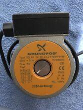 Grundfos solar hot water pump Sandringham Bayside Area Preview