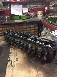 Jeep engine repairs and rebuilding