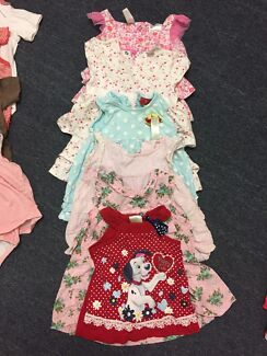 Wanted: Baby girl clothes 6-12 month size 0