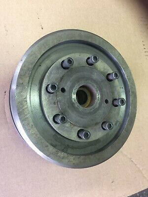 Storm Vulcan 15 Crankshaft Grinding Wheel Hub