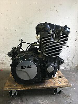 Gebraucht, Yamaha FJ 1200 3YA Motor Engine J1 gebraucht kaufen  Dortmund