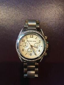 Michael Kors watch. $60 firm