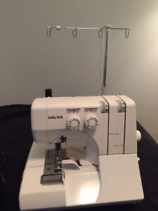 Baby Lock Serger  BL 097 sewing machine